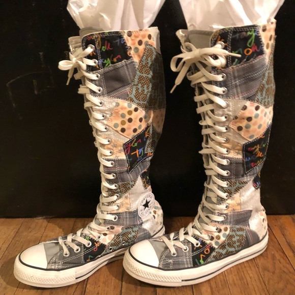 533e45e4037c7f Converse Shoes - Converse Chuck Taylor All Star XX Hi Sneakers